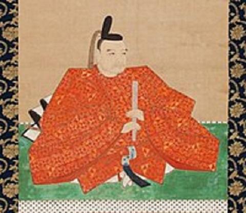 大久保忠朝 - Ōkubo Tadatomo - JapaneseClass.jp